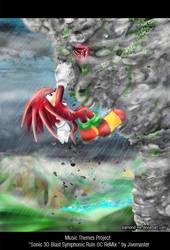 Sonic 3D Blast Symphonic Ruin by Diamond-ME