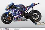 Colin Edwards' YZR-M1