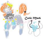 Adopt a pony 13 *Offer to adopt* -CLOSED-
