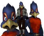 Hmmm Falco?