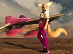 Fara Phoenix Planet Side