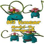 003 Venusaur