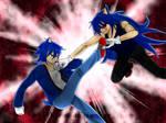 Sonic V.S. Sonic.exe