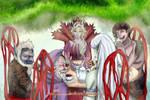 Otherworld - Tea Time of Elder Fays