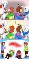 Undertale and Underswap