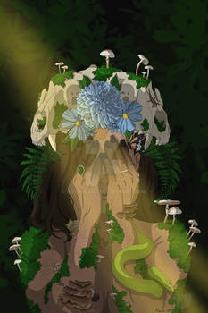Mother of the Rainforest