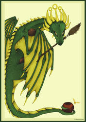 Krakow Dragons/ Cracow Dragons
