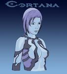 Cortana re-Colour