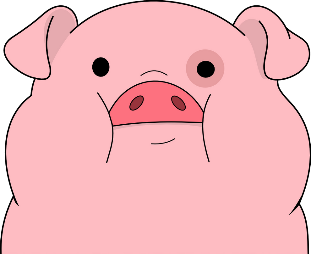 waddles by captain connor on deviantart pig clipart png clipart piggy bank images