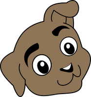 Puppy (speed vector) by Captain-Connor