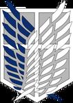 Survey Corps Emblem