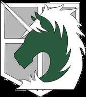 Military Police Brigade Emblem by Captain-Connor