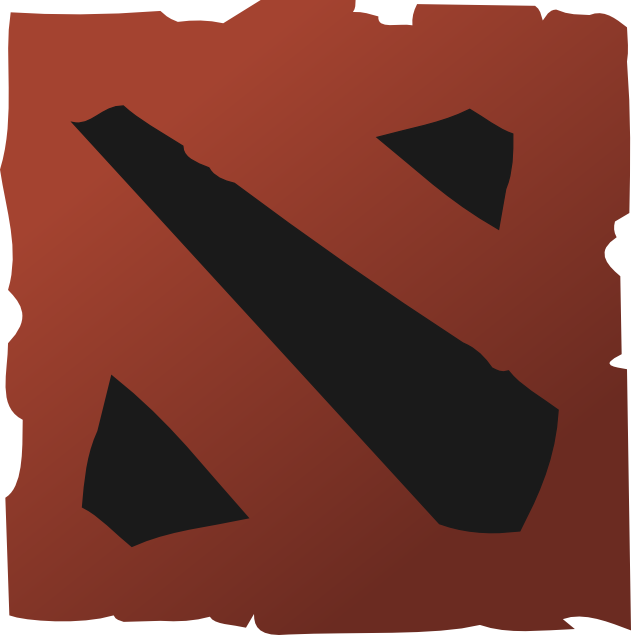 DeviantArt: More Like Dota 2 Icon by Captain-Connor