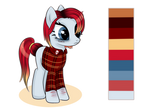 Pony auction pts closed