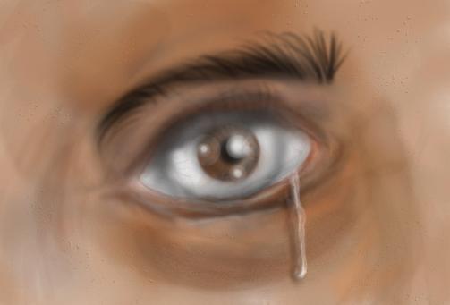 Tears by moassama