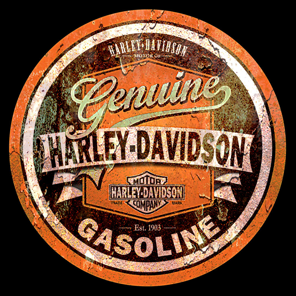 Harley Davidson Type S
