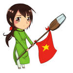 -Hetalia: Vietnam: