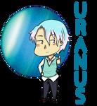 -PM: Uranus-
