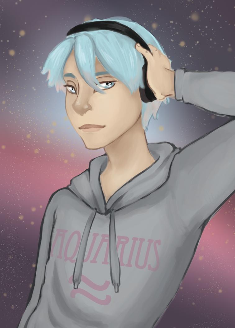 -PM: Uranus again- by little-SunnyA