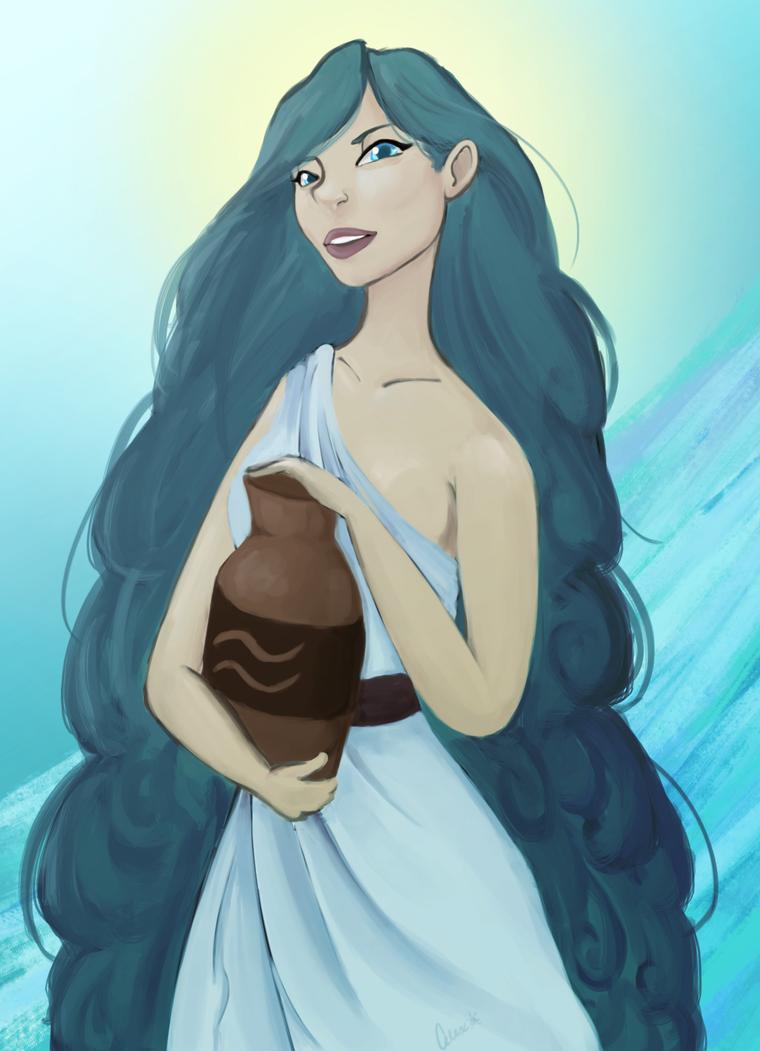 -Aquarius- by little-SunnyA