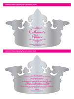 Cathrine's Palace Invitation by t-drom