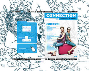 Illustrations for Connection