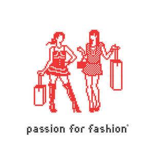 Logo. Passion for Fashion
