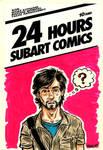 24hours subart comics_cover