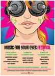 Poster_Music 4yr eyes_festival