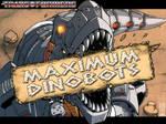 Maximum Dinobots Wallpaper