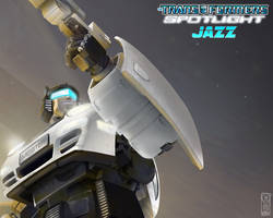 Jazz Cover B Wallpaper by WhiteRabbitInk