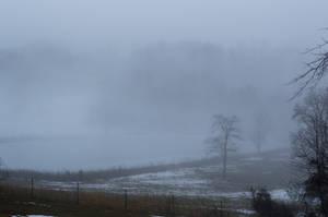Foggy by RAYNExstorm
