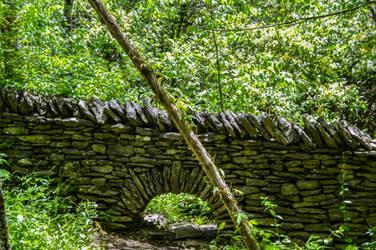 Stonework by RAYNExstorm