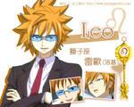 Leo , Loki , Fairy Tail