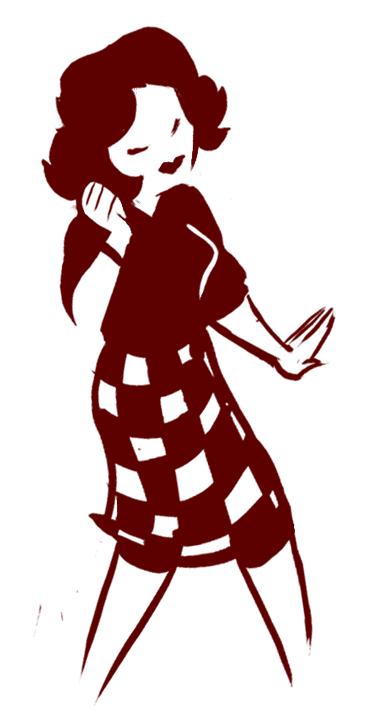 Dancing Audrey by rockmanzallz