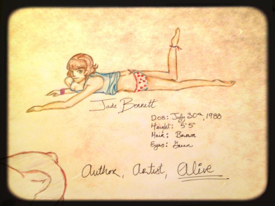 JadeBennett's Profile Picture
