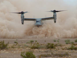 V-22 Dust by TheRPMKid