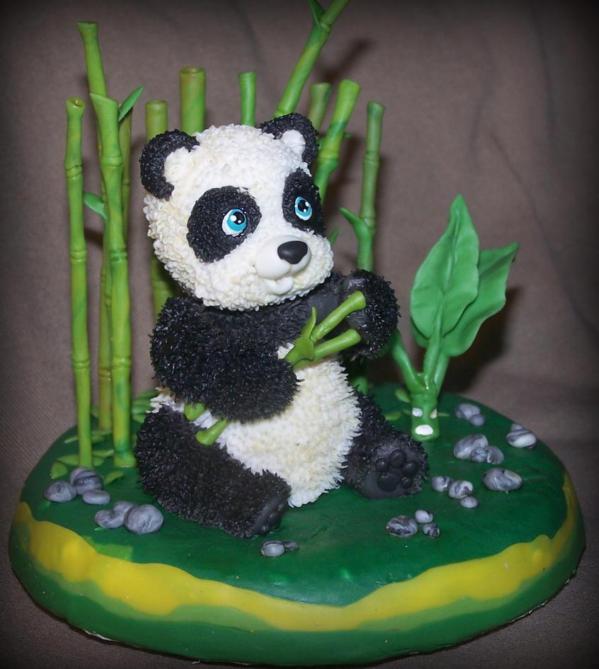 Les n'Anniversaires (et aussi les non-anniversaires !) - Page 3 Panda_cake_topper_by_melinaminotti-d5ntut1