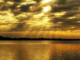 Ray of light by ankkutza