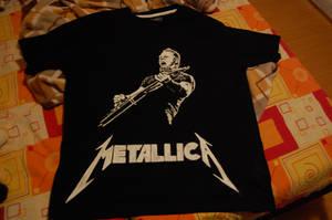 Painted T-shirt III