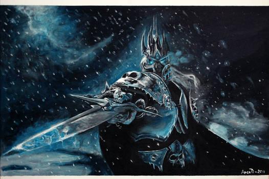Arthas - The Lich King