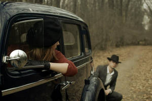 Bonnie and Clyde II