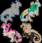 Quick Dragon Adopts