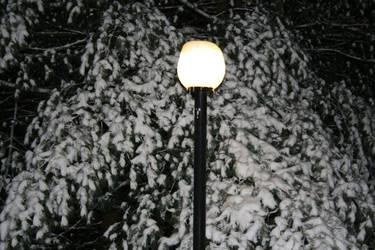 Light At Night by Lestatslee