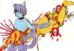 Catboys and  Dolls