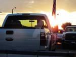 God Bless the Ford Dealership