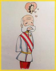 Franz-Joseph by ItemReceived