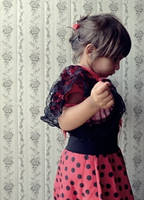 Little dancer by beforethenight