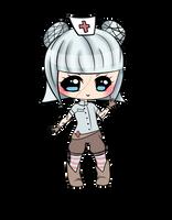 Nurse by ivrinne