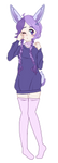 Emilia[Ref] by ivrinne